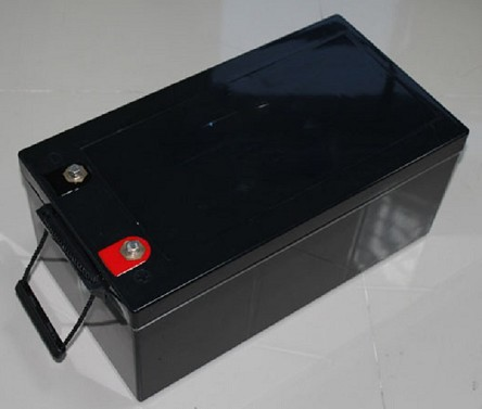 1536 Watts 12V 120Ah <br> EV LiFePO4 Lithium Battery Pack
