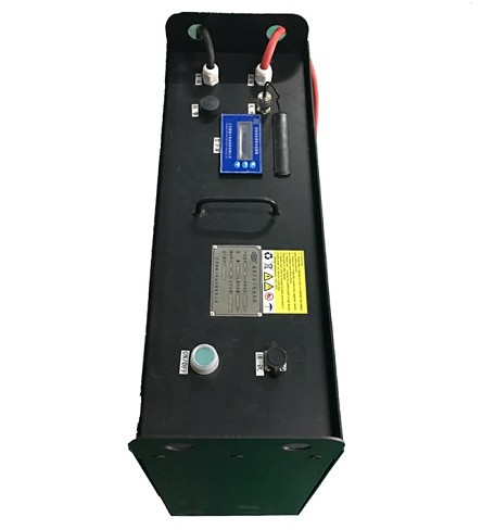 5120 Watts 5.12kW 24V 200Ah <br> LiFePO4 Lithium Battery Pack <br> 24.5 * 8.7 * 21.1 in <br> 624 * 222 * 537 mm <br> 187 Lbs. / 85 Kg <br> 4000 Cycles-Continuous Charge Cycles