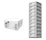 15MWh Large Energy Storage Module-Lithium LiFePO4 Batteries in 40 ft Containers