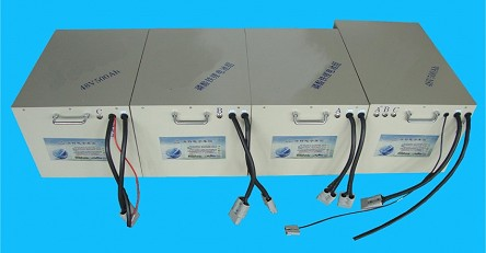 48V, 500Ah <br> eTech <br> LiFePO4 Lithium Battery Pack