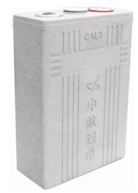 100Ah, 3.2V, 2C<br>CA100FI<br>CALB EV Lithium LiFePO4 Batteries<br>UL Certified!