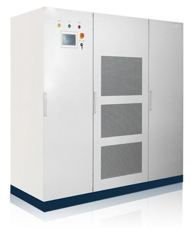 Complete 500kW 500V 1000Ah <br> Stand-Alone Energy Storage Bank