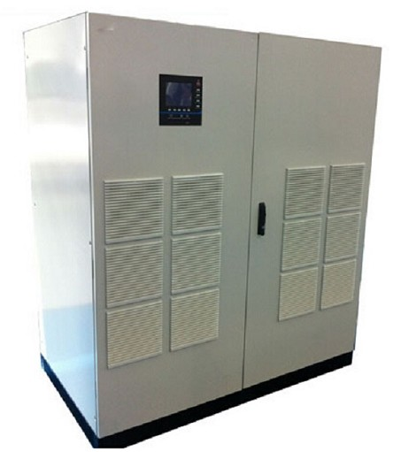 Complete 54kW 540V 100AH <br> Energy Storage System <br> $34,560 - FOB China
