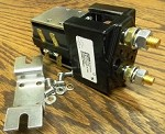200A 12,000W 12kW Contactor SPST or SPDT<br>UL Listed 12V or 24V Coil USA Stock!