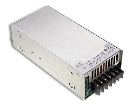 110-370VDC Input<br>396W-648W Isolated<br>MW DC-DC Converter<br>USA Stock!