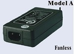 60 Watts <br> 12V 3A, 24V 2A <br> Model A <br> Lithium or Lead-Acid Intelligent Battery Charger <br> 200ea MOQ