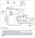DC Car Conversion <br> EV Electrical Wiring Diagrams/Schematics <br> and Other Useful Diagrams